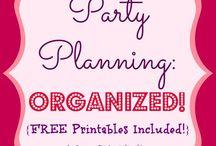 Party/entertaining ideas / by DoLi DoLi