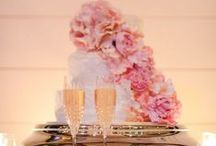 Special Occasion Cakes / by Lynette Preble