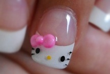 Cute Nails / by Nails and Polish