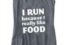 Marathon Training / by Amanda Chapman