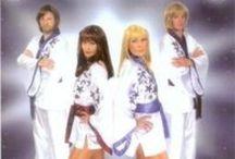 ABBA / Swedens Beatles? / by Paul Breakell