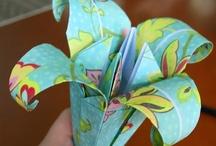 Origami / by Textiles Ymás