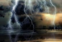 Amazing Nature, Weather & Space / by Theresa