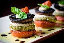 food photography / by Tishia Salvador