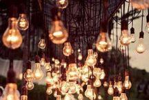 Lighting / by Jasna Pleho - Studio JASNA KRASNA
