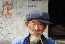 CHINA & Hong Kong / by Jasna Pleho - Studio JASNA KRASNA
