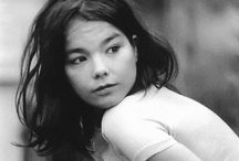 Björk / by Jasna Pleho - Studio JASNA KRASNA