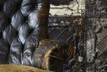 S t y l i n g: Rough Luxe / by Jasna Pleho - Studio JASNA KRASNA