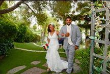 Bridal Ideas / Wedding Dress Hair Makeup Accessories / by Kisha Pinkney