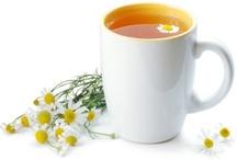 Health - Herbs, Health & Beauty / by Mairon McIntosh