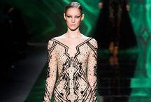 Fashion / by Michelle Kaim
