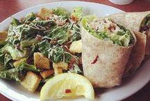 healthy eating / by Desiree Amanda