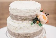 Wedding Cake / Delectable desserts for your big day.  / by Caribou Highlands Lodge on Lutsen Moutains