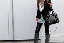 Fall Fashion / by sofia