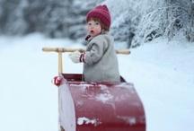 Scandinavia / by Lisa Meshenberg