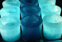 Blue ideas spot / by Tomfo