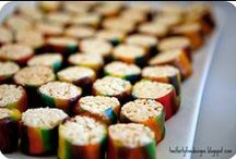 Party food spot / by Tomfo