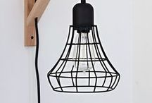 Light ideas spot / by Tomfo