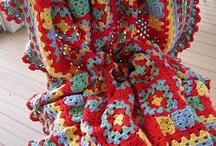 Crochet   ❥ / by poppieseed ....