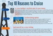 Get Cruising / by Cruise Megastore
