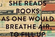 Books / by Monica Franco