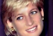 Princess Di ...England's Rose, Their Candle in The Wind / by Debbie Sankus
