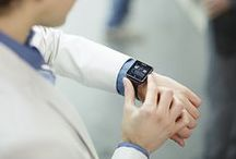 Sony SmartWatch  / Ne ratez jamais quoi que ce soit. Pensez aux lieux les plus bruyants, les plus calmes et les plus fréquentés que vous ayez connus. Combien de fois vous est-il arrivé de rater un appel, un message ou toute autre notification d'importance parce que vous n'avez pas entendu votre sonnerie ou qu'il aurait été impoli de consulter votre téléphone ? Plus d'une, n'est-ce pas ?  Adoptez la montre Sony SmartWatch, et ne ratez plus jamais rien. / by Sony Xperia