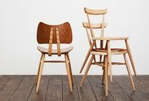 Furniture / by Hye