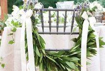 wedding ideas / by Petals Vermont Wedding Flowers