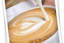 Caffeine Junkie / by Ezra Ryan