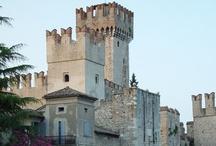 Castles~ / by Tamera Sarkozi