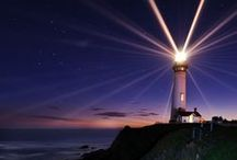 LightHouse~Let there be Light / by Tamera Sarkozi