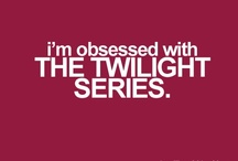My Out of control Twilight obsession / by Melody Messer