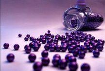 Perfectly Purple / by Ezra Ryan