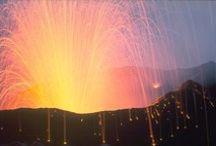 Venerable Volcanoes / by Ezra Ryan