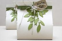 Holiday, Birthday, & Gift stuffs / by kandace englishbee