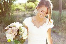 My DREAM wedding / by Chelsea Madalina