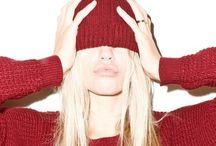 Fall/Winter Fashion. / by Jessica Lemos