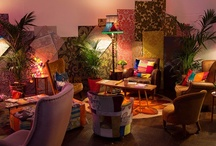 Our Spaces / by Modern Jago