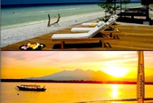 Beautiful Indonesia / The most beautiful places you must visit when traveling in Indonesia! / by Nusatrip Travel