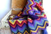 Crochet / by Katiusca Gonzalez