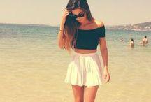 Summer <3 / by Cintya Carreño