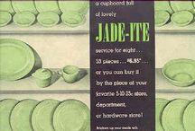 Jade-ite / by Diane Yacopino