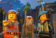 Lego Movie / by Jack Morgan