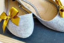 Shoes and more... / by Gladys Jimenez