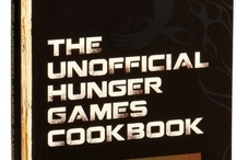Hunger Games :) / by Allison Caine