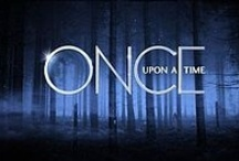 Once Upon A Time / by Allison Caine