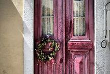 DOORS / by eleni tsatoucha