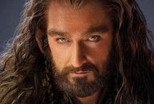 Thorin Oakenshield ~ The Hobbit Trilogy / by deb g
