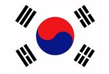 Korea / by Esther Cornett Getker